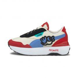 Pantofi sport Puma CRUISE RIDER MR DOODLE Female