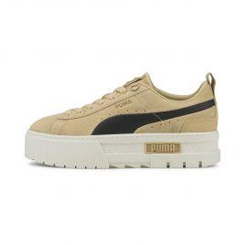 Pantofi sport Puma Mayze Infuse Wn S Pebble Femei