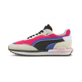 Pantofi sport Puma City Rider Femei