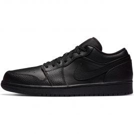 Pantofi sport AIR JORDAN 1 LOW 553558-091 Barbati