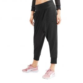 Pantaloni Puma SOFT SPORTS DRAPEY PANTS