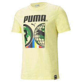 Tricou PUMA International Barbati