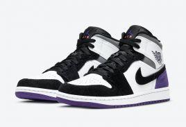 Pantofi sport Nike AIR JORDAN 1 MID SE Male
