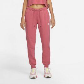 Pantaloni NIKE NSW ESSNTL FLC MR PNT RG Femei