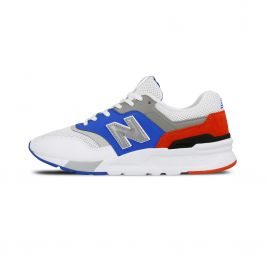 Pantofi sport New Balance 997H SEUEDE MESH