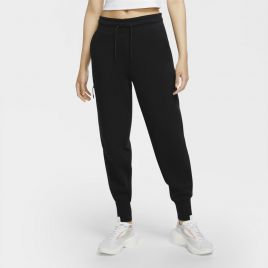 Pantaloni NIKE NSW TCH FLC ESSNTL HR Femei