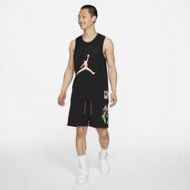 Maiou Nike M J SPRT DNA HBR JERSEY Male