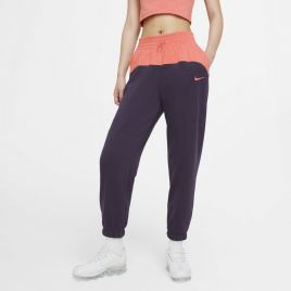 Pantaloni NIKE NSW ICN CLSH JOGGER MIX HR Femei