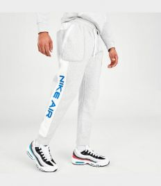 Pantaloni Nike NSW AIR FLEECE JGGR Barbati