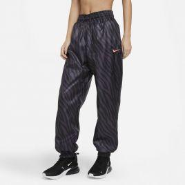 Pantaloni NIKE NSW ICN CLSH WVN AOP HR Femei