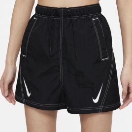 Sort Nike Nsw Rpl Swsh Wvn Gx Hr Shrt Femei