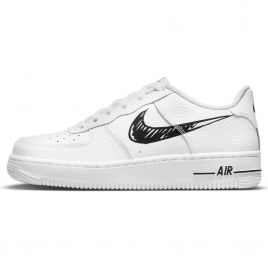 Pantofi sport Nike AIR FORCE 1 LOW GS Unisex