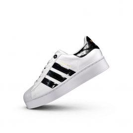 Pantofi sport adidas SUPERSTAR BOLD