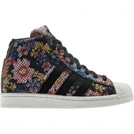 Pantofi sport adidas SUPERSTAR UP Femei