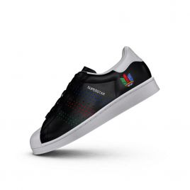 Pantofi sport adidas SUPERSTAR FW5387 Barbati