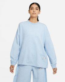 Bluza Nike NSW CREW EARTH DAY Femei