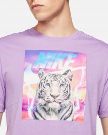 Tricou M Nsw Tee High Summer Photo Barbat Nike