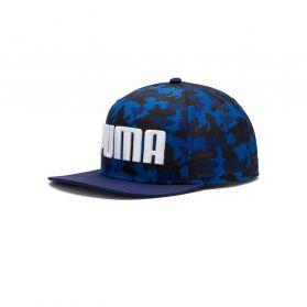 Sapca Puma FLATBRIM CAP