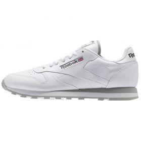 Pantofi sport Reebok CL LTHR