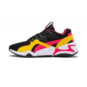 Pantofi sport Puma NOVA FUNKY JR