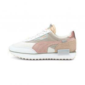 Pantofi sport PUMA FUTURE RIDER SOFT METAL