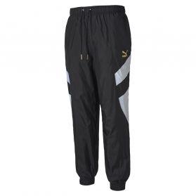 Pantaloni PUMA TFS WH TRACK Barbati