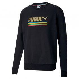 Bluza PUMA TFS WH CREW