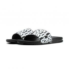 Papuci Nike BENASSI JDI PRINT