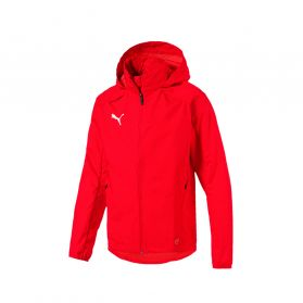 Jacheta Puma LIGA TRAINING RAIN JACKET