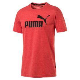 Tricou Puma ESS+ HEATHER