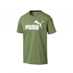 Tricou Puma ESSENTIALS+ HEATHER TEE