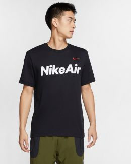 TRICOU NIKE NSW AIR SS BARBAT