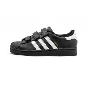 Pantofi sport adidas SUPERSTAR FOUNDATION CF C