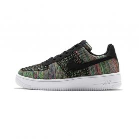 Pantofi sport Nike AIR FORCE 1 FLYKNIT 2.0 (GS)