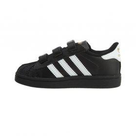 Pantofi sport adidas SUPERSTAR CF I