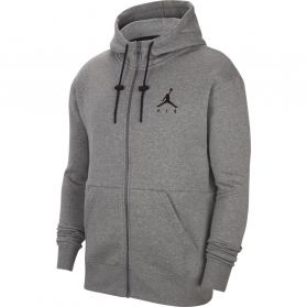 Bluza JORDAN JUMPMAN AIR FLEECE FZ Barbati