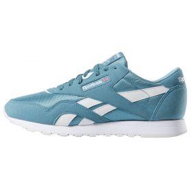 Pantofi sport Reebok CL NYLON COLOR