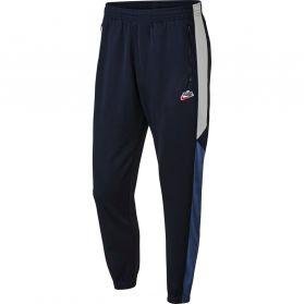 Pantaloni NIKE NSW HE PANT CF PK SIGNATURE
