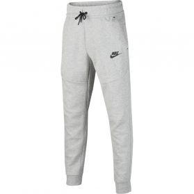 Pantaloni NIKE NSW TCH FLC COPII