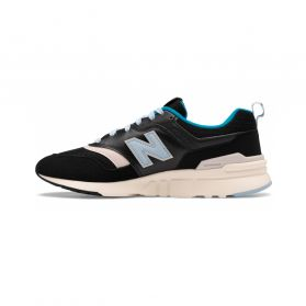 Pantofi sport New Balance CW997 90S STYLE OF LIFE SUEDE/MESH