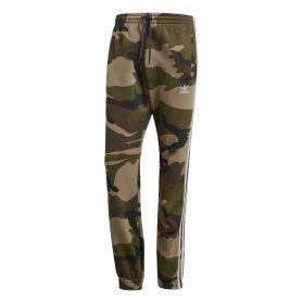 Pantaloni adidas CAMO FLEECEPANT