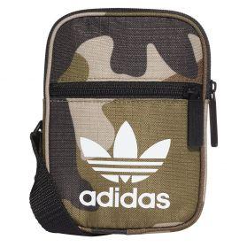 Ghiozdan adidas FEST BAG CAMO