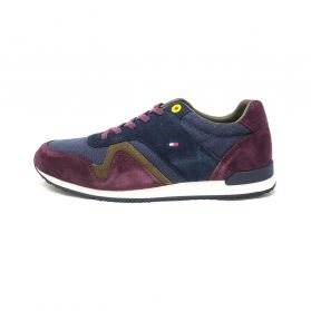 Pantofi sport Tommy Hilfiger MAXWELL 20C3 MIX