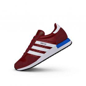Pantofi sport adidas USA 84 Barbati