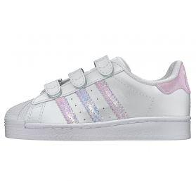 Pantofi sport ADIDAS SUPERSTAR 50 CF I
