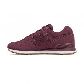 Pantofi sport New Balance 574 NEW FULL SUEDE