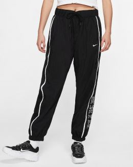 PANTALONI NIKE NSW  WVN PIPING DAMA